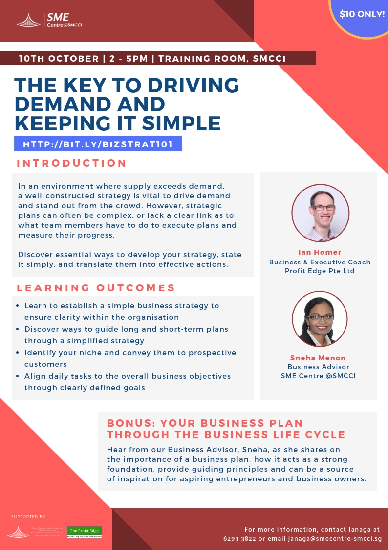 372fe3c0d7 The Key To Driving Demand And Keeping It Simple – Singapore Malay ...