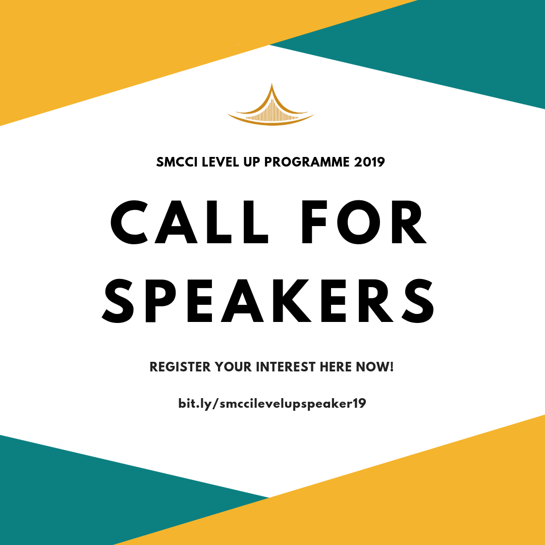 Level Up Call-for-Speakers