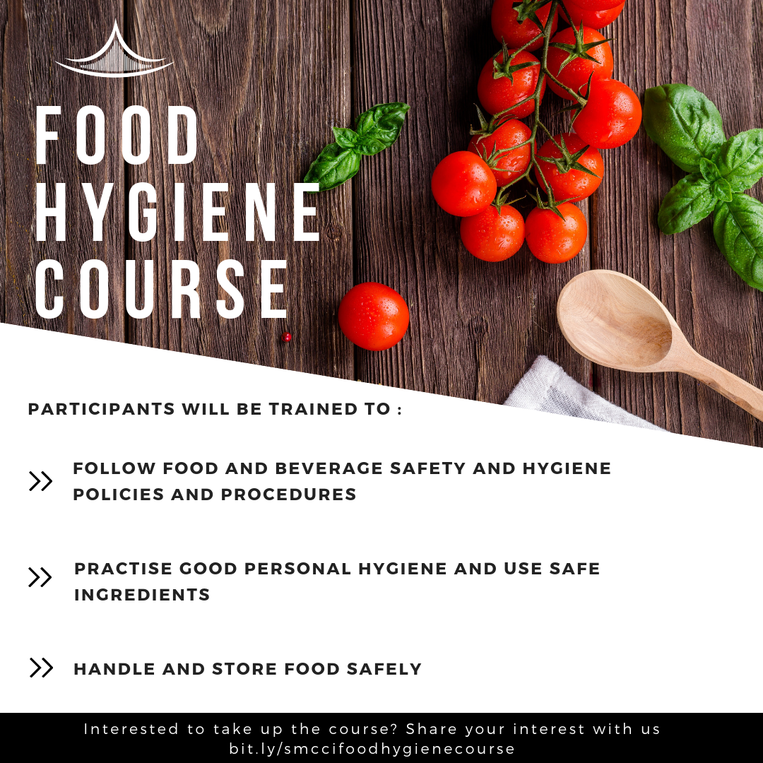 foodhygiene course