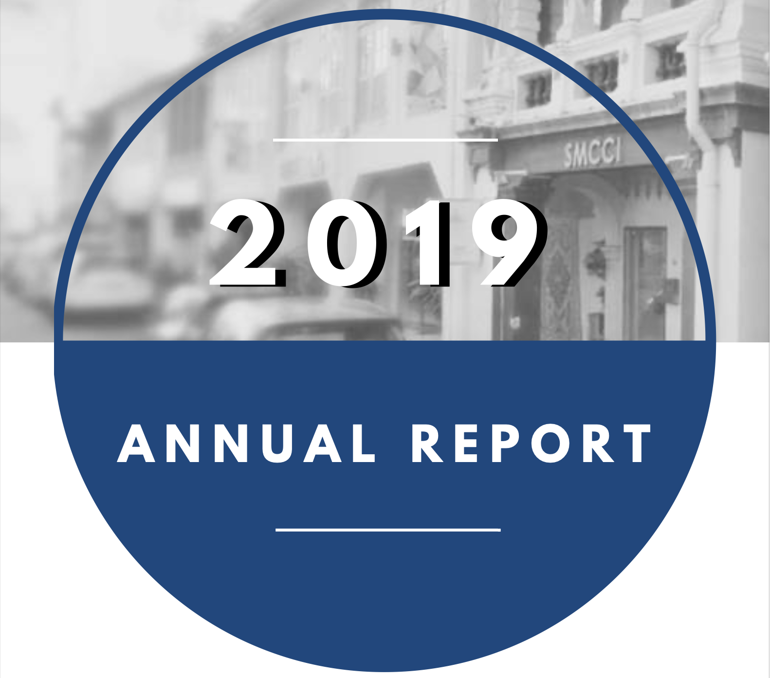 2019 Annual General Meeting Report