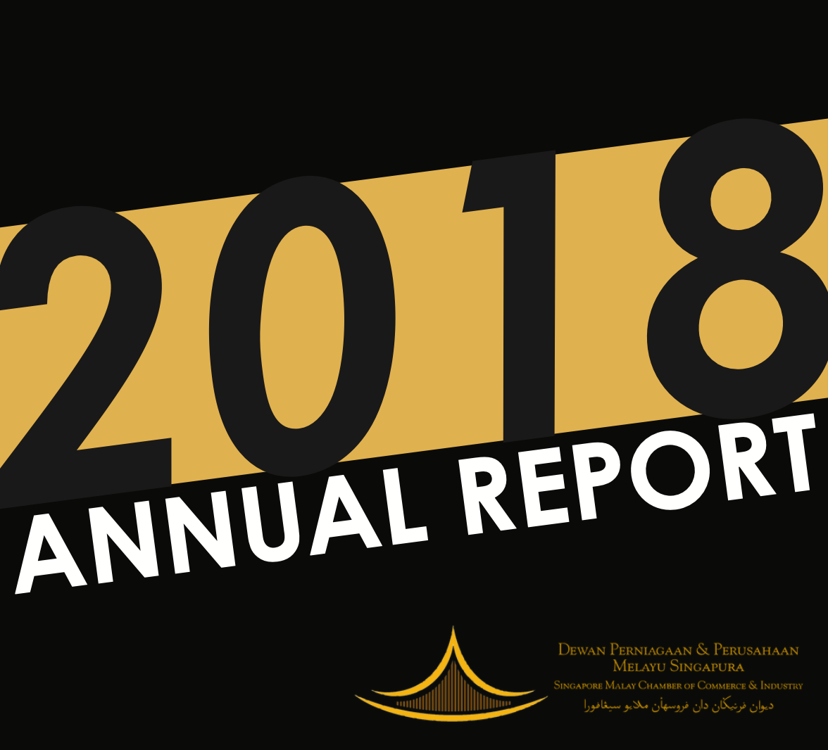 2018 Annual General Meeting Report