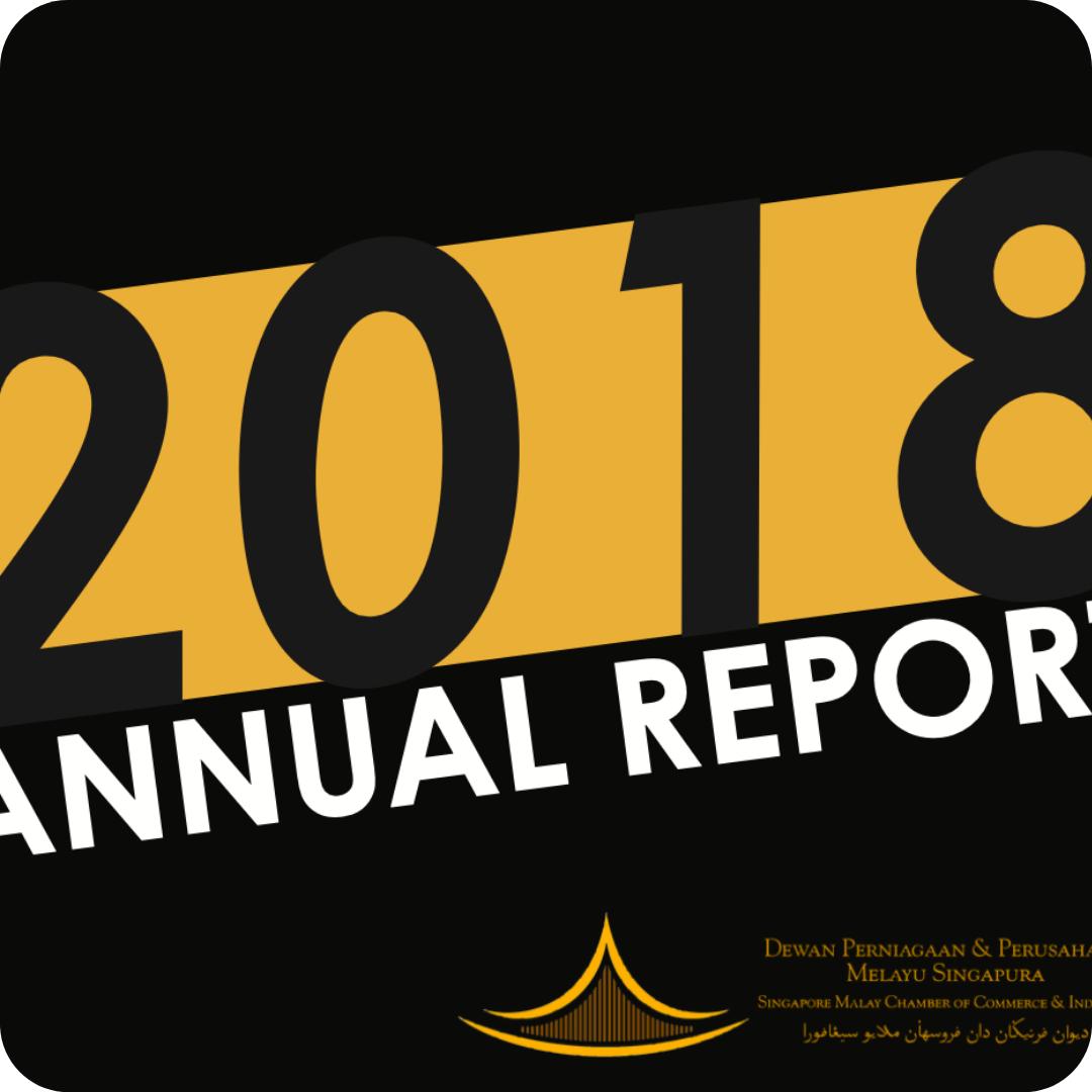 2018 Annual General Meeting Report